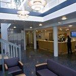 TOP CityLine Hotel Reykjavik Centrum_Lobby