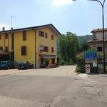 Hotel Montebaldina Foto