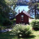 Composing cabin