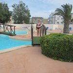 Photo of Camping Montpellier Plage