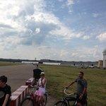 Raw Berlin Tour at Tempelhof airport.
