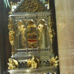 St Stephen Reliquary