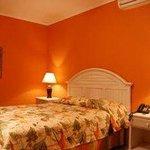 Standard Room Queen sized Bed