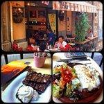 ภาพถ่ายของ TAG Cafe & Bistro Istanbul