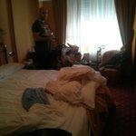 zulo/habitacion para 3 personas!!!!