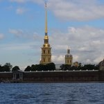St.Petersburg Fortress