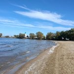 Lakeside Park Beach