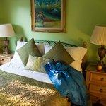 doublroom en-suite