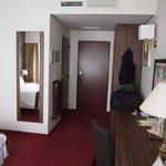 Zimmer Eingangsbereich