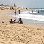 Moliets Beach