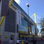 Dortmund -:- Mainz