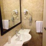 sink basin