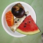 Breakfast starter :)