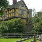 Tudor Exterior