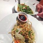 More delicious Thai cuisine from Resort