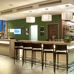 lobby bar to enjoy some light snacks or drinks 24 hours