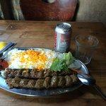 chello kabab