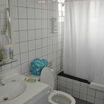 Unser Bad (Zimmer Poma)