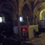 The Basilica of San Miniato al Monte