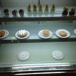 Bakery in Hotel , to buy stuff