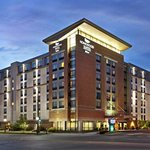 Homewood Suites Omaha Downtown Foto