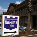 Knights Inn Baton Rouge Foto