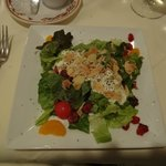 Best Salad In Town