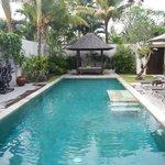 Sadawa pool