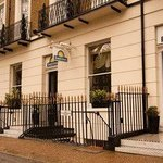 Welcome to the Days Inn London Hyde Park