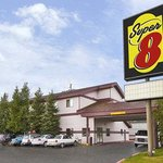 Foto de Super 8 Fairbanks