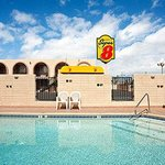 Super 8 Tucson/East/D.M.A.F. Area