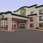 Welcome to the Wingate by Wyndham Peoria Illinois