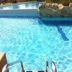Privite pool GREAT !!
