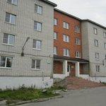 Gandvik hotel in Belomorsk