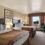 Foto de Baymont Inn & Suites Wheeler