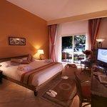 SIGolf Resort Room