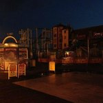 Amusement attractions (closed)