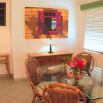 Dining Room for six