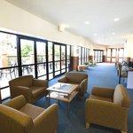 Australis Hotel Noosa Lakes Internet Lounge