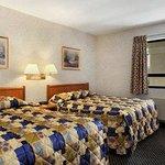 Standard Double Bed Room