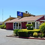 Americas Best Value Inn Sacramento