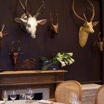 Le Corot Restaurant