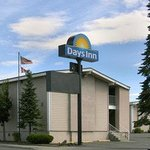 Foto de Days Inn Spokane
