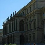 ミュンヘン王宮レジデンツ