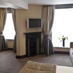 Executive Double At Grange Wellington Hotel
