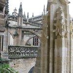 Le guglie della Cattedrale