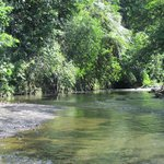 River Arenal