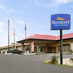 Welcome to Baymont Inn and Suites Bremerton, WA