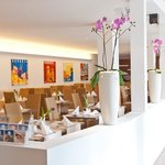 TOP carathotel and apartments_Breakfast Restaurant