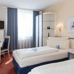TOP carathotel and apartments_Standard Double Room